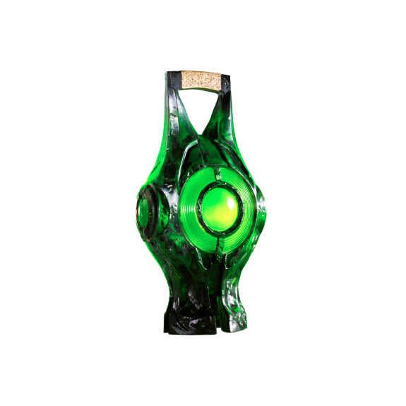 Lanterne de Hal Jordan Green Lantern