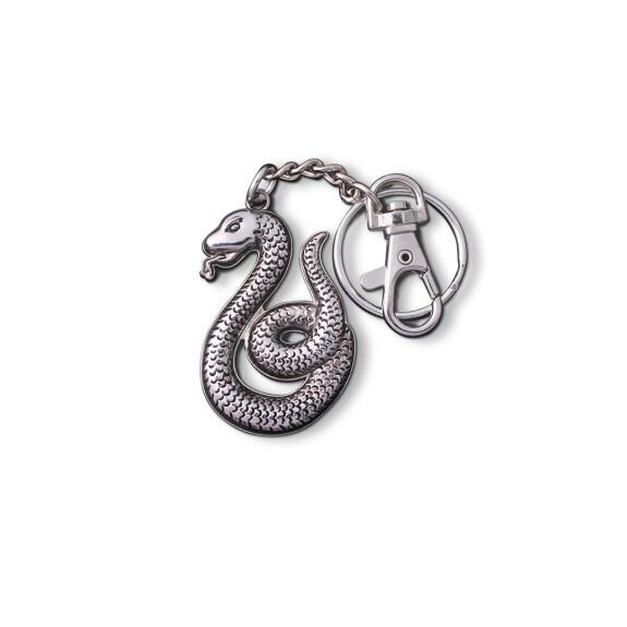 Porte-clés Serpent de Serpentard