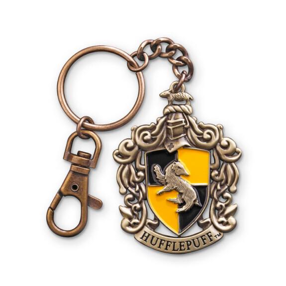 Porte-clés Maison Poufsouffle