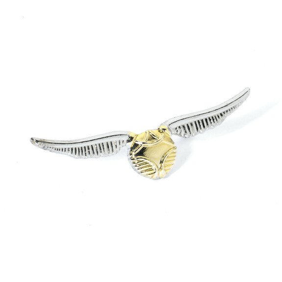 Pin's Vif d'or
