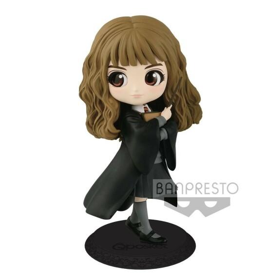Figurine Hermione Granger Banpresto Q Posket 14cm