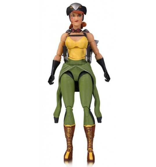 Hawkgirl figurine DC Collectibles Bombshells