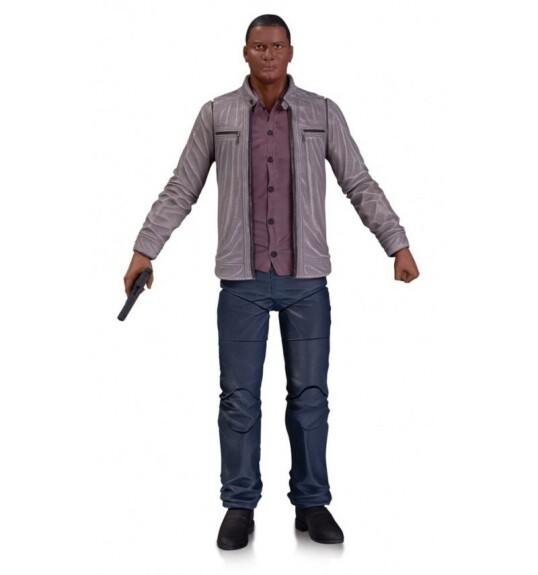 John Diggle figurine série Arrow