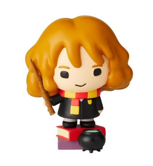 Figurine Hermione Granger Enesco Charms Style Chibi 8cm