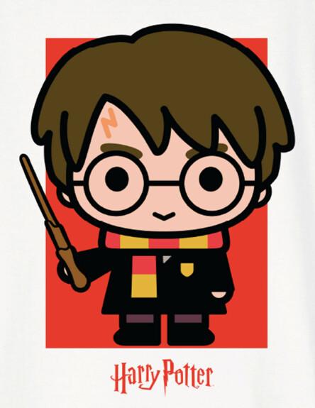 T-shirt Enfant Chibi Harry Potter