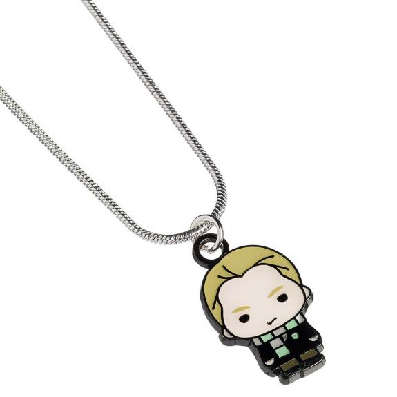 Collier Drago Malefoy