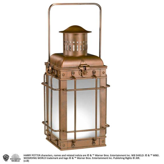 Lanterne de Rubeus Hagrid