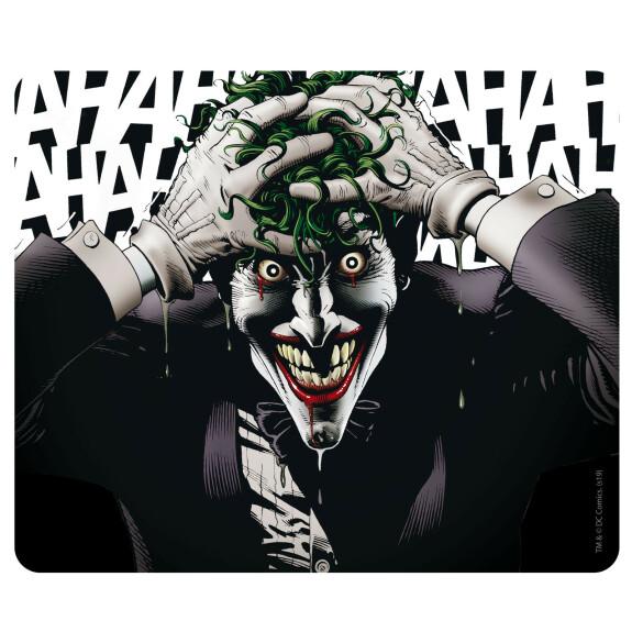 Tapis de souris Joker Ha Ha Ha
