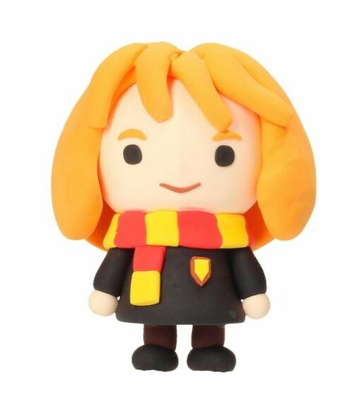 Kit pâte à modeler Hermione Granger