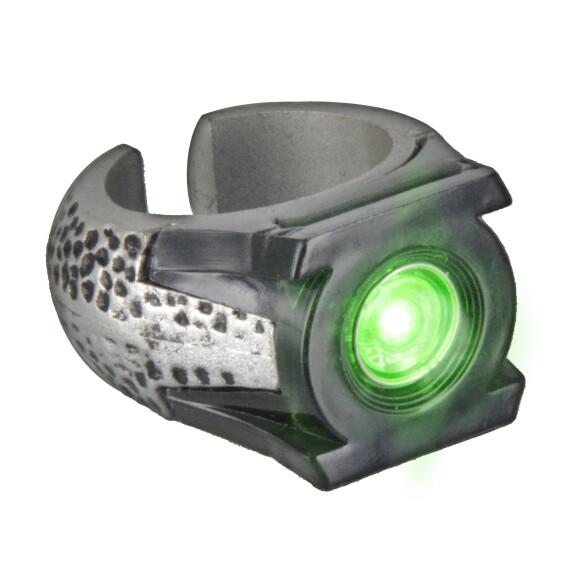 Anneau Lumineux de Green Lantern