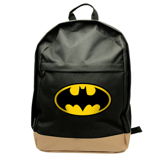 Sac à dos logo Batman