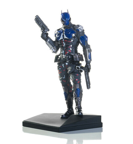 Arkham Knight statue jeu Batman Arkham Knight 1/10 Iron Studios