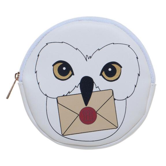 Porte-monnaie zip Hedwige