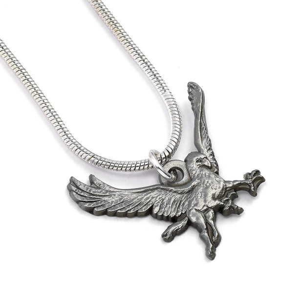 Collier Buck l'hippogriffe