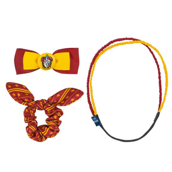 Accessoires pour cheveux Gryffondor Trendy