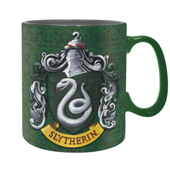 Mug Serpentard grande contenance