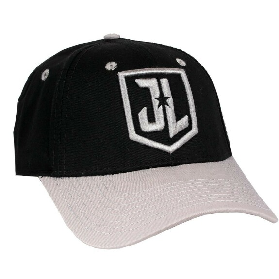 Casquette Justice League logo