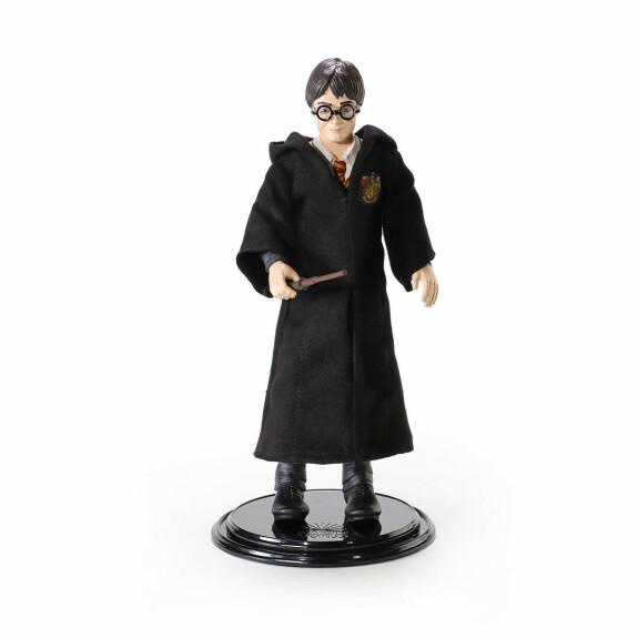 Figurine Harry Potter Toyllectible Bendyfigs
