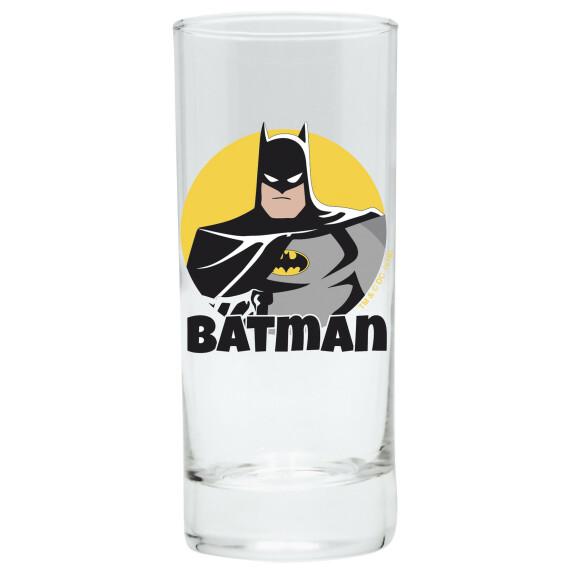 Verre Batman par Bruce Timm