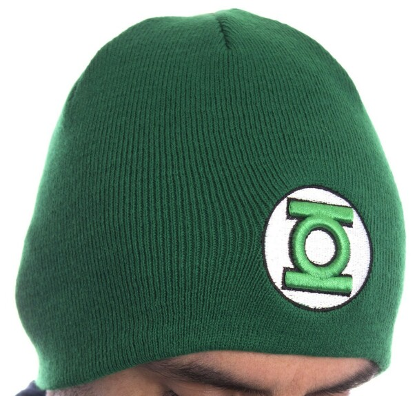 Bonnet Green Lantern