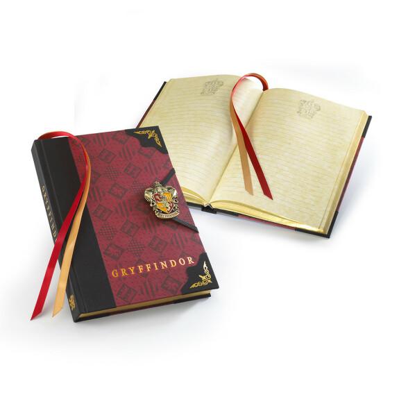Journal - Gryffondor