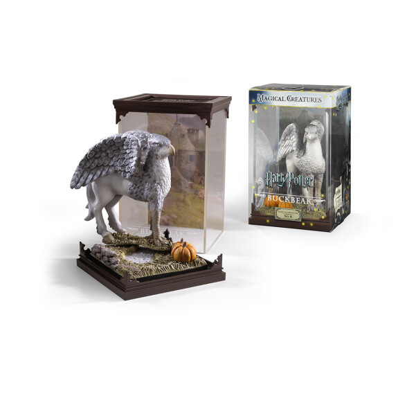 Figurine d'Hippogriffe