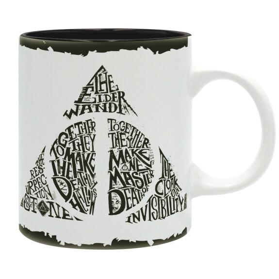 Mug  320 ml  Reliques de la Mort