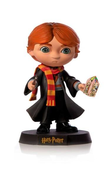 Figurine Ron Weasley Mini Co. PVC Iron Studios