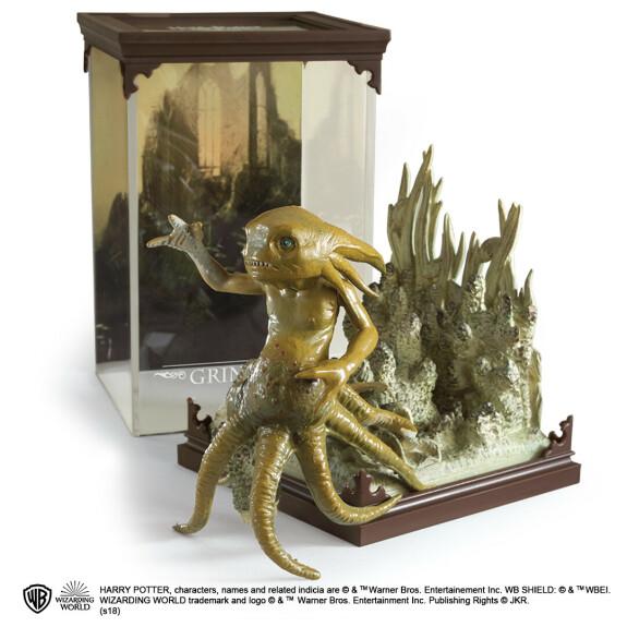 Figurine Strangulot