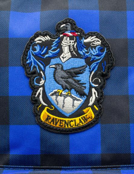Sac à dos Serdaigle motif écossais