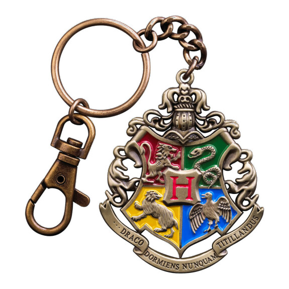 Porte-clés Poudlard