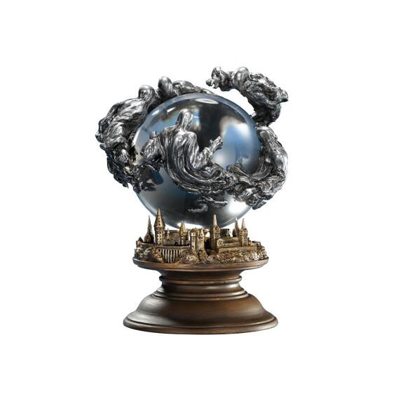 Sculpture - Les Détraqueurs
