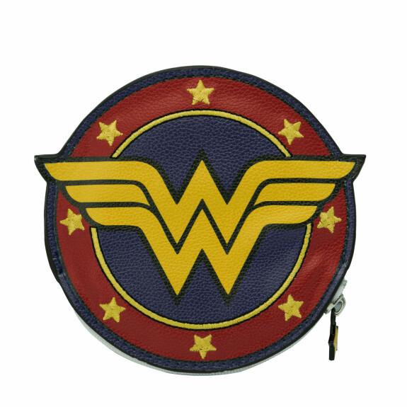 Portemonnaie Wonder Woman