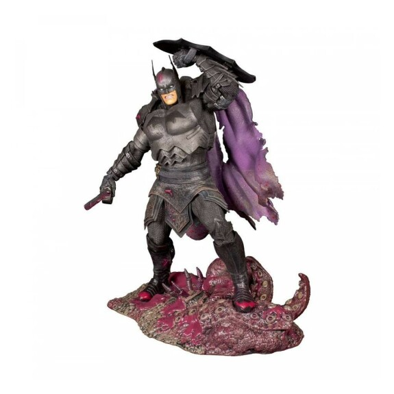 Batman Dark Nights Metal figurine PVC Diamond Select DC Gallery 23cm