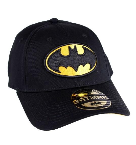 Casquette Batman logo