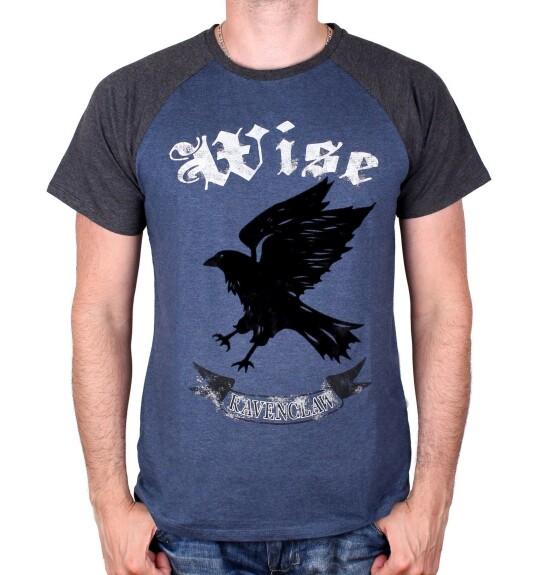 T-shirt Serdaigle Wise bleu