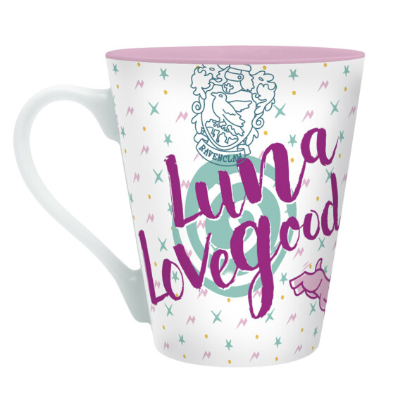 Mug  250 ml  Luna Lovegood