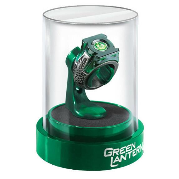 Anneau de Green Lantern et Support