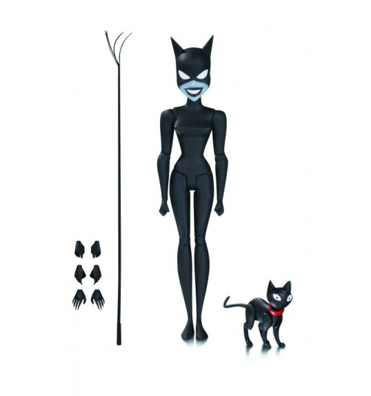Catwoman figurine Batman The Animated Serie
