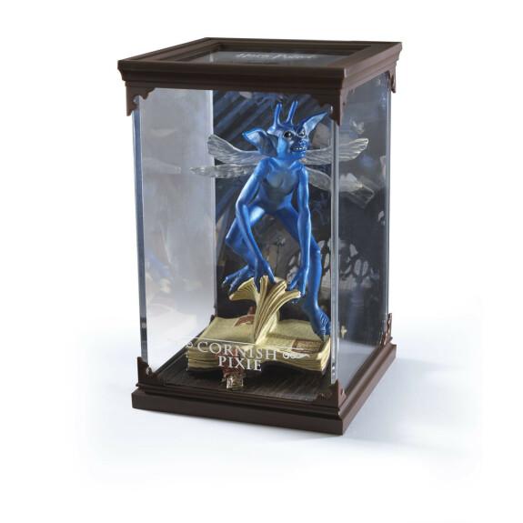 Figurine Lutin de Cornouailles