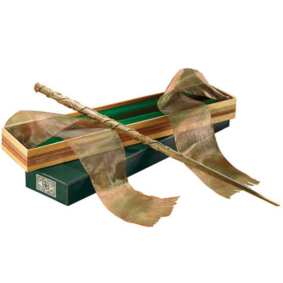 Baguette magique d'Hermione Granger avec boîte Ollivander