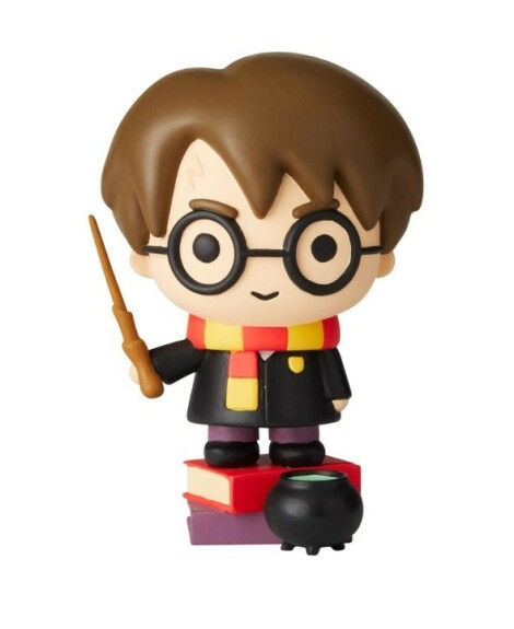 Figurine Harry Potter Enesco Charms Style Chibi 8cm