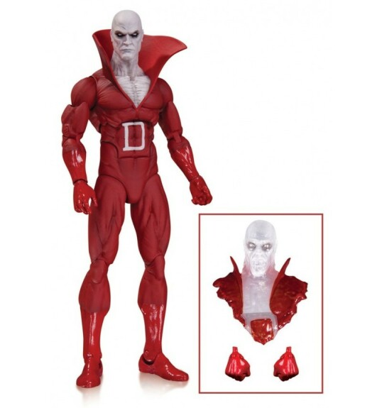 Deadman Brightest Day figurine DC Collectibles Icons