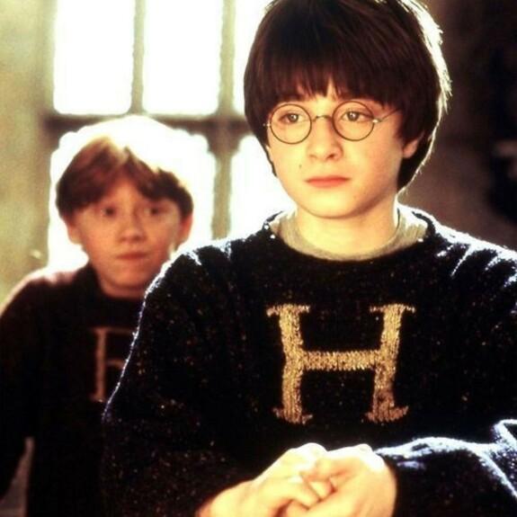 Pullover H de Harry navy