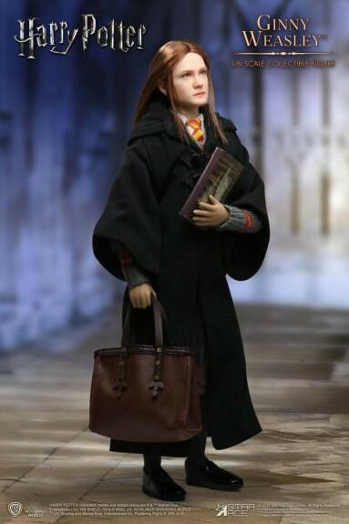 Figurine Ginny Weasley figurine 1/6 26 cm Star Ace