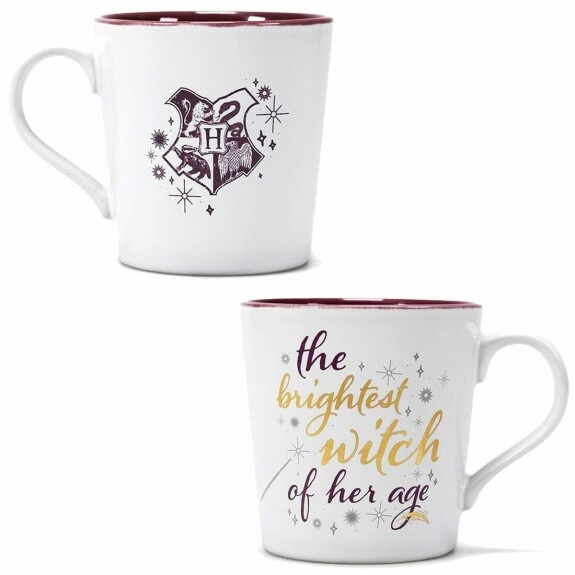 Tasse conique Inscription Hermione Granger