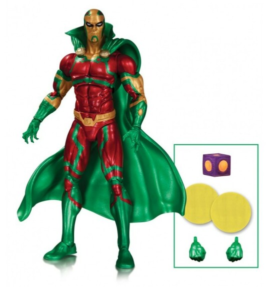 Mister Miracle figurine DC Collectibles Icons