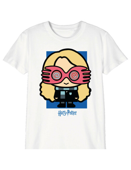 T-shirt Enfant Chibi Luna Lovegood