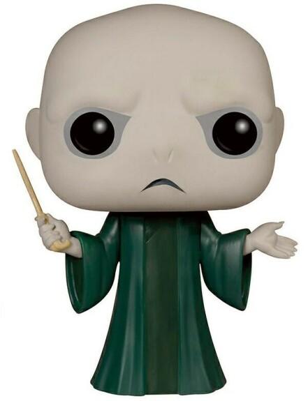 Figurine Voldemort Funko POP