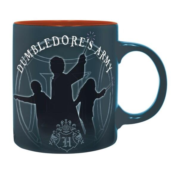 Mug L'armée de Dumbledore 320 ml